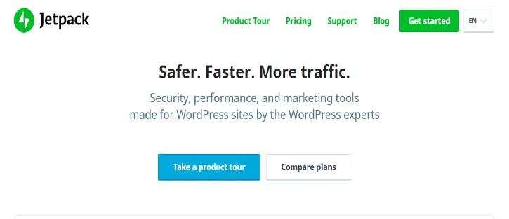 Jetpack - Must Have WordPress Plugin