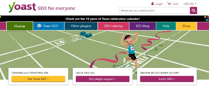 Yoast SEO - Must Have WordPress Plugin
