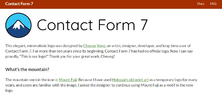 Contact Form 7 - Must Have WordPress Plugin