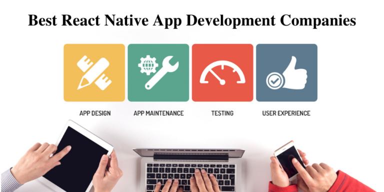 Best React Native App Development Companies
