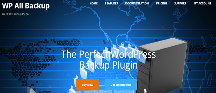 WP-DB Backup - Must Have WordPress Plugin