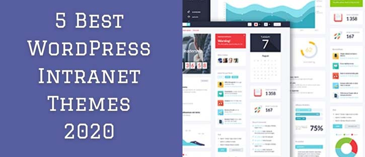 5 Best WordPress Intranet Themes 2020