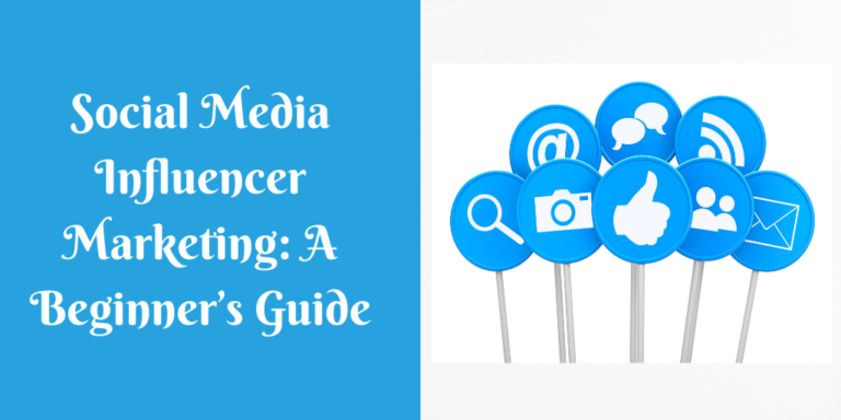 influencer marketing for beginners