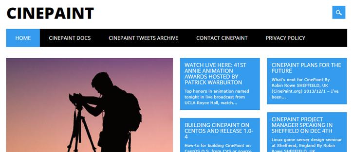 CinePaint