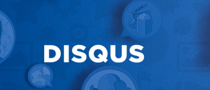 Disqus Comments - alternative comment system for WordPress
