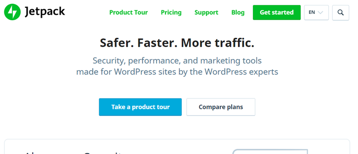 Jetpack Comments - alternative comment system for WordPress