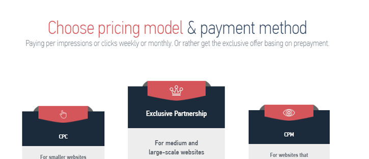The Payment Model