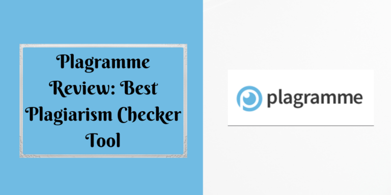 Plagramme Review_ Best Plagiarism Checker Tool