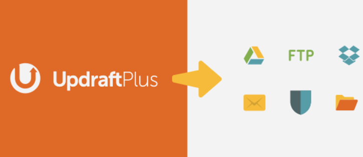 UpdraftPlus - WordPress migration plugins