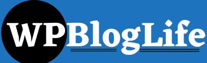 WPBlogLife