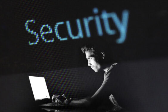 Security - types of hackers