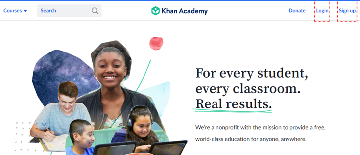 Khan Academy - best resources to learn coding