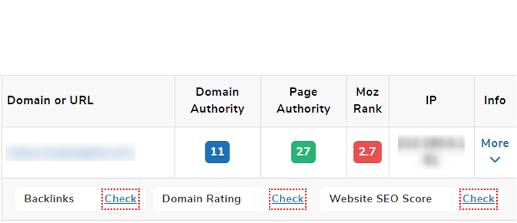 how to improve domain authority of your website
