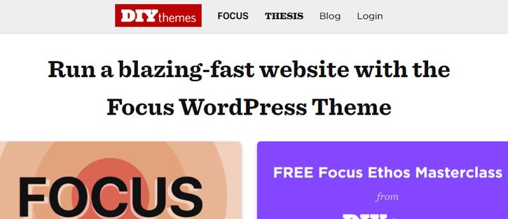 Thesis 2.0 - WordPress Themes Frameworks