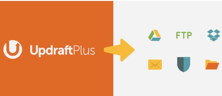 UpdraftPlus - Backup And Restore WordPress Plugins