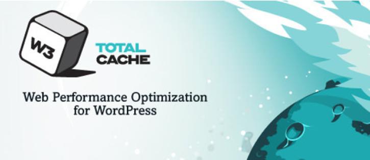 W3 Total Cache - WordPress Cache Plugins