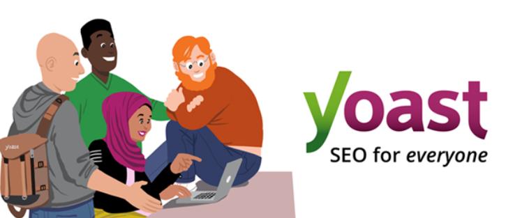Yoast SEO - WordPress SEO plugins