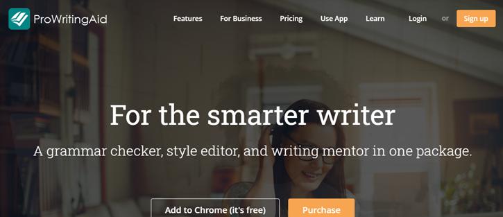 ProWritingAid - Grammarly Alternatives